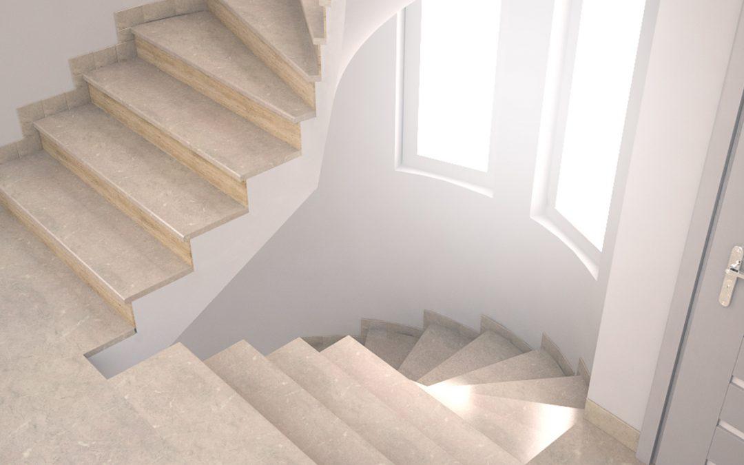 Stepenice Hreša