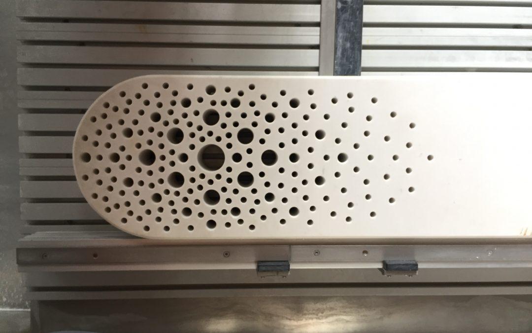 CNC bušenje i graviranje